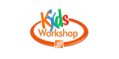 Home Depot Free Kids Workshop 2015 Schedule