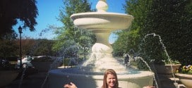 fountain picture