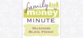 Maximize Black Friday