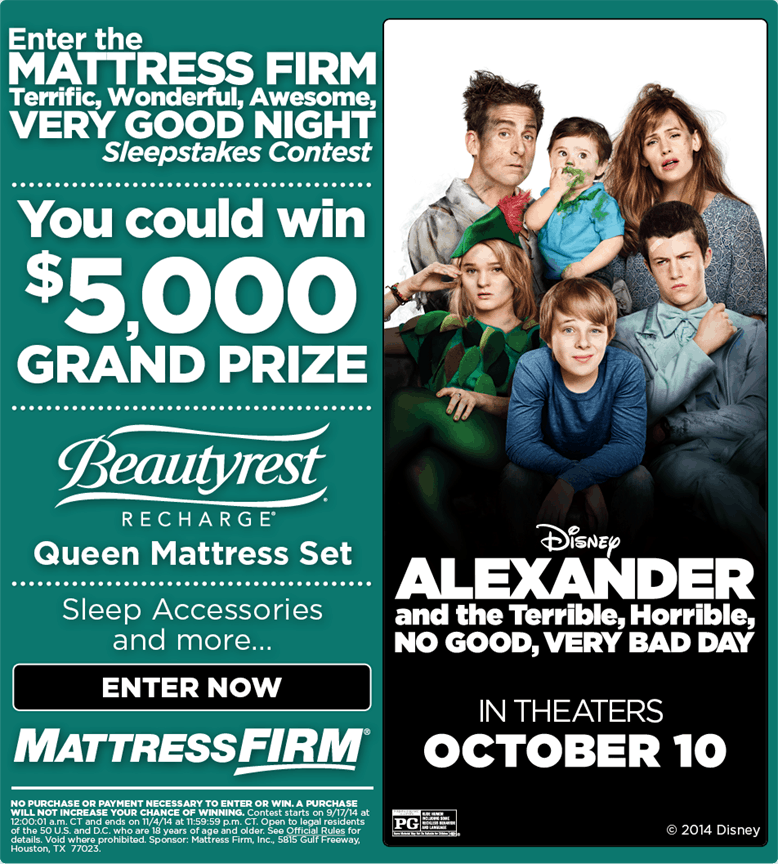 alexander-mattress-firm-sweepstakes