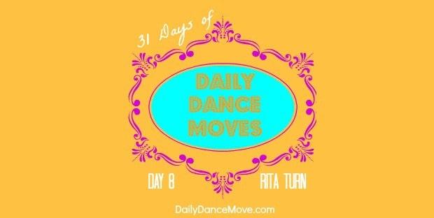 rita-turn-31-days-daily-dance-moves-banner