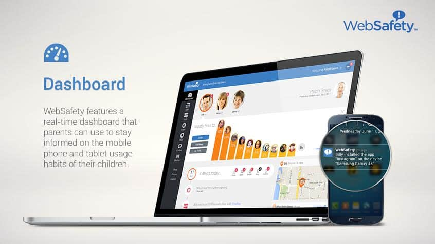 websafety-dashboard