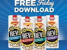 Free Kroger Friday