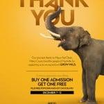Nashville Zoo Deal