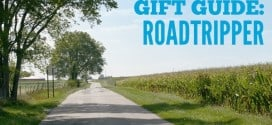 Roadtripper Gift Guide