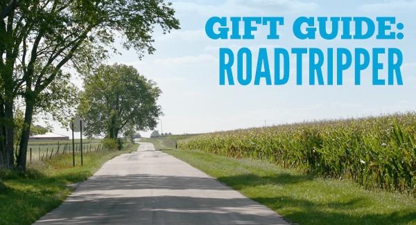 Roadtripper Gift Guide