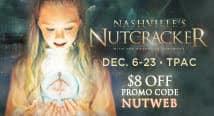 Nutcracker ballet sacramento coupon code