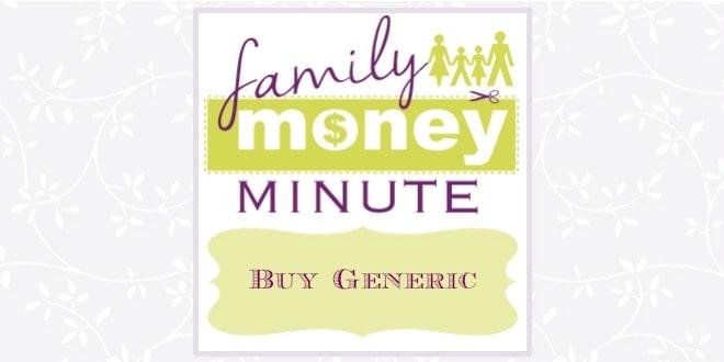 Buy Generic