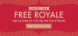 Free PicMonkey Royale 30 Day Trial