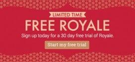 PicMonkey Royale Free Trial