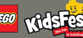 LEGO KidsFest Ticket Discount Code