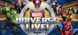 Marvel Universe LIVE Ticket Giveaway: Nashville
