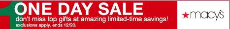 Screen Shot 2014 12 18 at 9.11.25 AM Macys One Day Sale December 2014