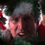 Christmas Vacation Movie Clark Griswold