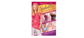 isabelle dvd giveaway
