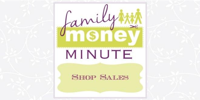 Shop Sales