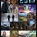 2015 Disney movie schedule