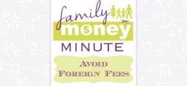 Avoid Foreign Fees