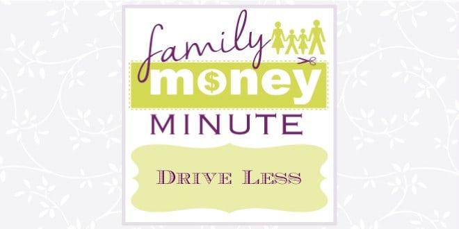 Drive Less