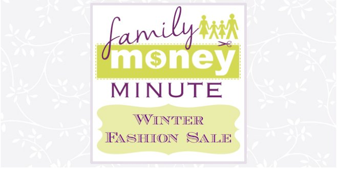 Winter Fashion Sale
