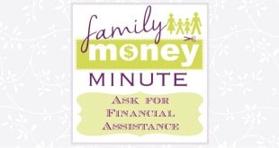 Ask for Financial Assistance