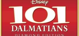 Disney 101 Dalmations DVD Giveaway
