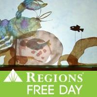 Regions Free Day