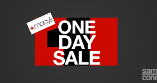Macys One Day Sale June 2015: 4th of July!