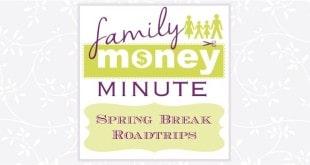 Spring Break Roadtrips