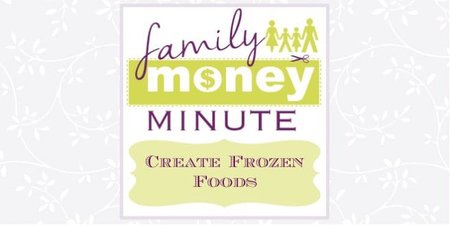 Create Frozen Foods