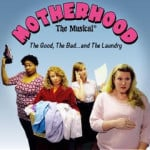 Motherhood at TPAC Giveaway