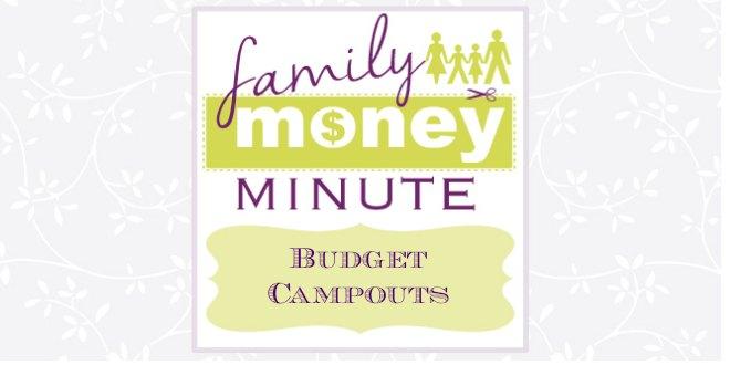 Budget Campouts
