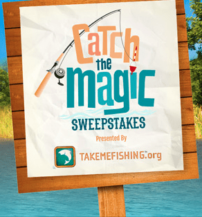 disney catch the magic sweepstakes