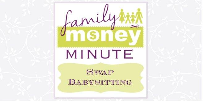 Swap Babysitting