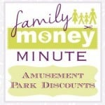 Amusement Park Discounts