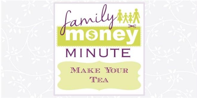 Make Your Tea