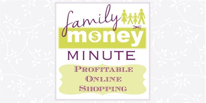 Profitable Online Shopping