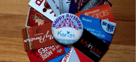 birthday free food and deals rewards cards