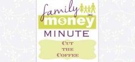 Cut the Coffee