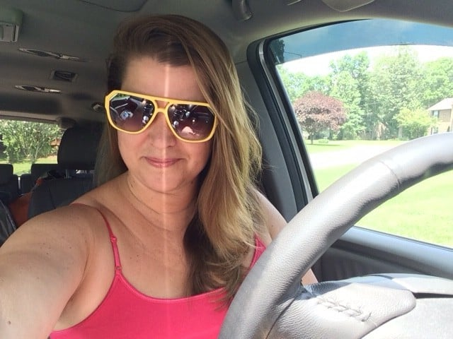 The Daily Dash: July 17, 2015 {My 40th Birthday!}