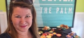The Daily Dash: July 28 2015 {@PolloTropical Grand Opening} #PolloNationTN