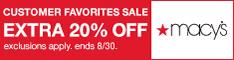Macys Printable Savings Pass August 2015