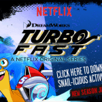 turbo fast free activity sheet