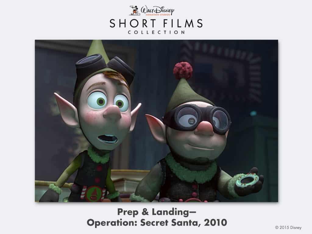 Prep-&-Landing
