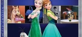 WaltDisney Studios Animation Short Films Collection