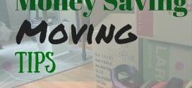 top 7 money saving moving tips
