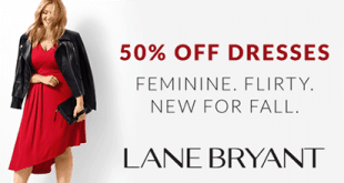 Lane Bryant Dress Sale
