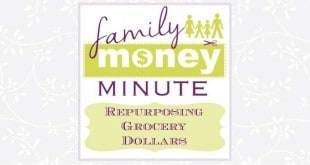 Repurposing Grocery Dollars