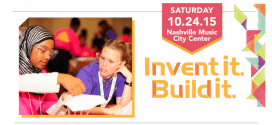 invent it build it nashville