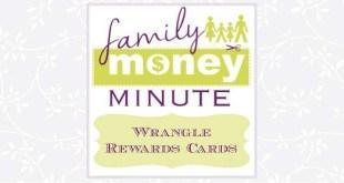 Wrangle Rewards Cards